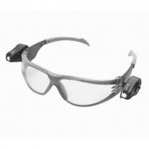LED LIGHT VISION Gafas PC incolora AR y AE con luces Led 11356-00000M (20 gafas)