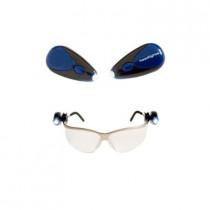 LED HEADLIGHTS Diodos de Luz Led para acoplar a gafas 26-4000-00M (6 pares)