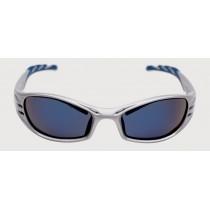 FUEL Gafas montura platino PC azul espejo 71502-00002M (20 gafas)
