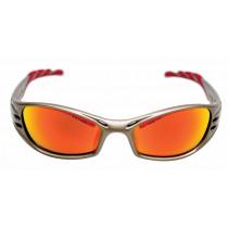 FUEL Gafas montura titanio PC rojo espejo 71502-00003M (20 gafas)