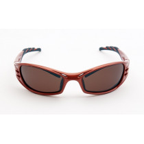FUEL Gafas montura roja PC bronce AR y AE 71502-00004M (20 gafas)