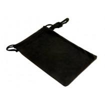 Bolsa negra microfibra para gafa panorámica 26-6800-00M (20 fundas)
