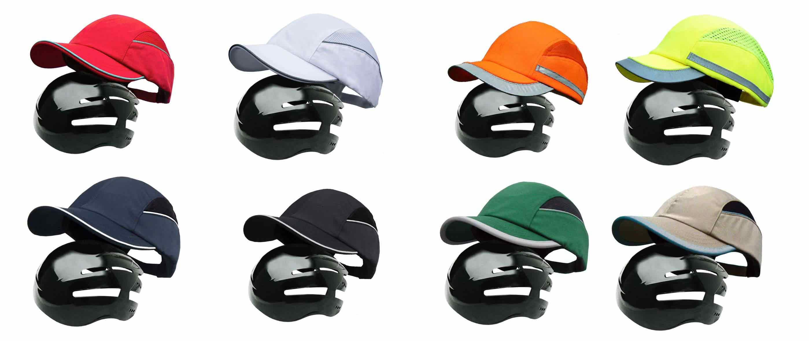 gorra de seguridad, gorras de seguridad, gorra casco seguridad