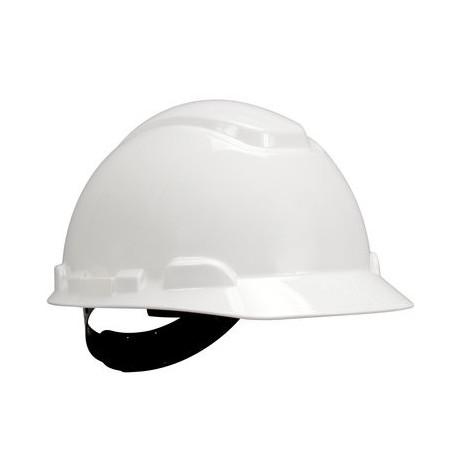 Casco sin ventilación, arnés estándar, H701 (20 cascos)