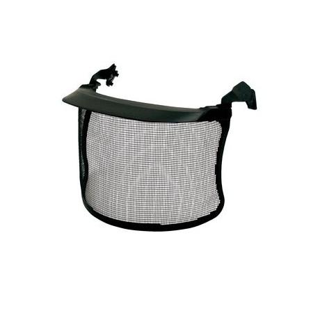 Pantalla rejilla metalizada, reducción lumínica 35% V4A (10 pantallas)