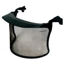 Pantalla rejilla acero inoxidable, reducción lumínica 25% V4C (10 pantallas)