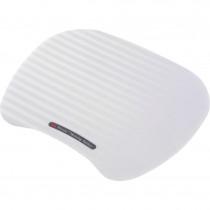 Superficie precisión gris plata, ahorra un 75% del consumo de pilas del ratón FT510095522 (12 alfombrillas)
