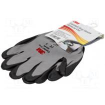 Guantes Comfort Grip 3M™ (6 guantes)