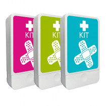 Kits prediseñados de mini botiquines modelo IBOT