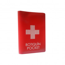 Botiquín de cartera modelo POCKET