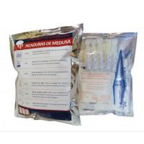 Kits de un solo uso para Desfibrilación