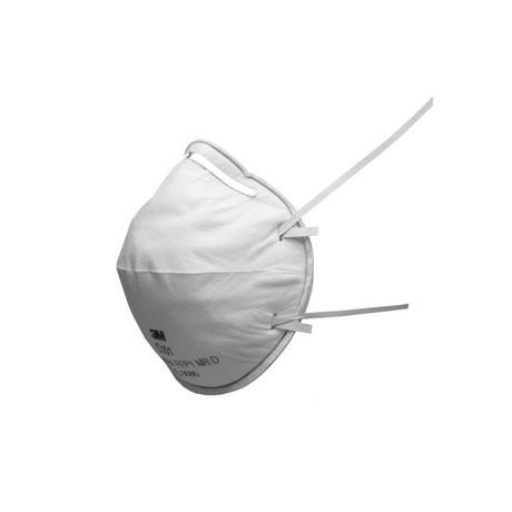 Mascarilla FFP1 NR D s/válvula C101 (240 mascarillas)