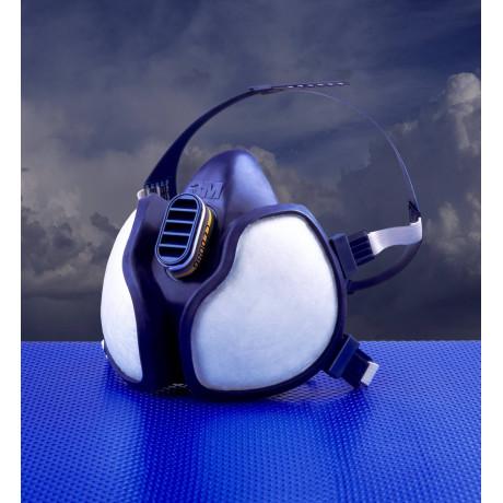 Máscara FFABE1P3 R D 4277 (10 máscaras)