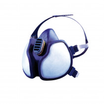 Máscara FFABEK1P3 R D 4279 (10 máscaras)