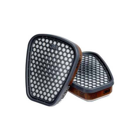 Filtro ESLI A2 6055i (64 filtros)