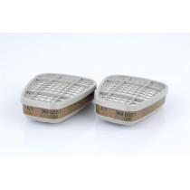Filtro A1 6051 (64 filtros)