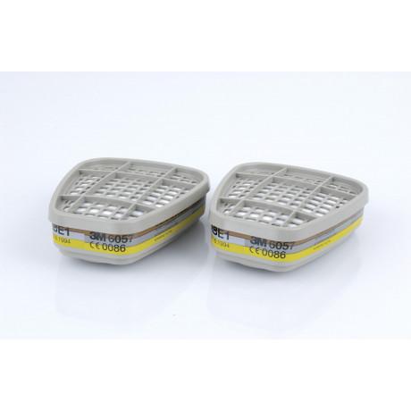 Filtro ABE1 6057 (64 filtros)