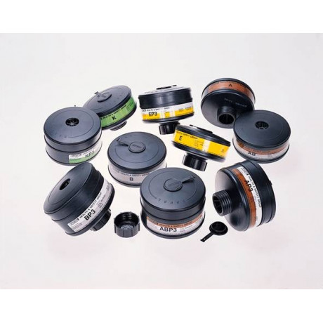 Filtro AXP3 NR rosca DIN 4530620P (3 filtros)