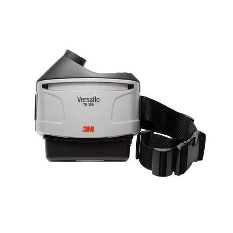 Versaflo motoventilador, cubierta para filtro y tubo indicador de caudal TR302E