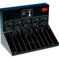 Cargador múltiple JÚPITER para 10 baterías 0030059P