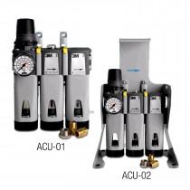 Kit de recambio de filtros Aircare 5301176P (antiguo)