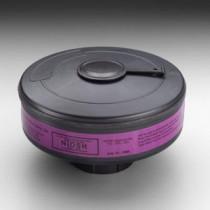 Prefiltros y retenedor (1 retenedor y 10 prefiltros/bolsa) para Filtro P3 de POWERFLOW 4610020P (50 prefiltros)
