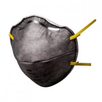 Mascarilla FFP1 NR D para vapores orgánicos menor VLA (100 mascarillas)