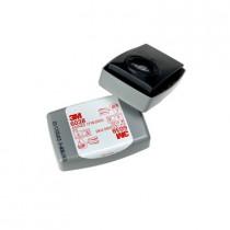 Filtro P3R bayonerta encapsulado, vapores organixo y gases acidos menor VLA, acido fluoridrico hasta 30 ppm 6038 (80 filtros)