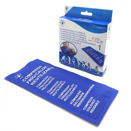 Compresa reutilizable frio/calor 5 Unidades.