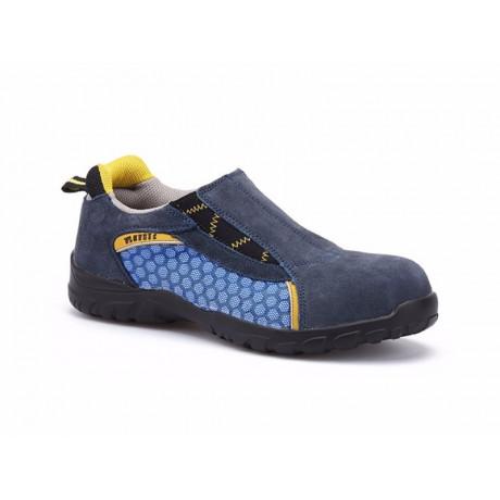Calzado de Seguridad Magnesio | S1P SRC | SP5014
