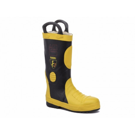 Calzado de Seguridad Bota Agua Aislante   SBP CLASS 0   SP5034