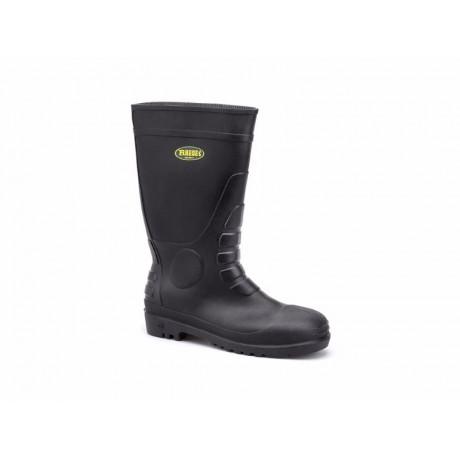 Calzado de Seguridad H2O Plus Negra   S5   SP5035