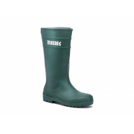 Calzado de Seguridad H2O Plus Verde   S5   SP5035