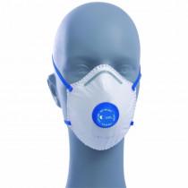 Mascarilla moldeada Irudek Protection IRU 210 SLV