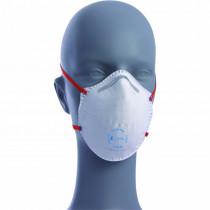 Mascarilla plegable Irudek Protection IRU 220 SL