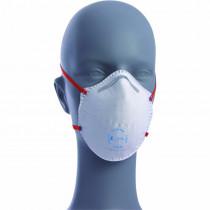 Mascarilla plegable Irudek Protection IRU 220 SL