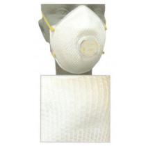 Mascarilla moldeada Irudek Protection IRU 9230 SLV