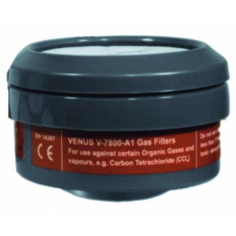 Gama de filtros Irudek Protection IRU 7800