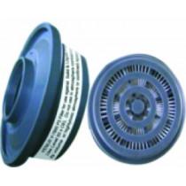 Partículas Irudek Protection IRU 7800 P3