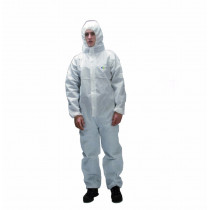 Buzo desechable Irudek Protection Protex 1000