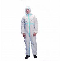 Buzo desechable Irudek Protection Protex 5000