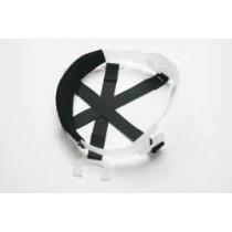 Soporte terilene + banda para casco Style 600 HXHG600T