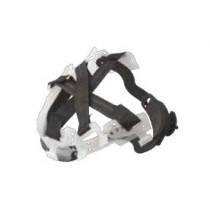 Soporte terilene con trinquete + banda para casco Style 600 HXHG635T