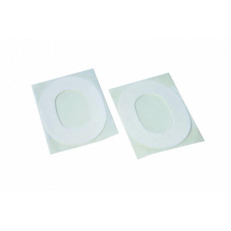 Almohadilla Antibacterial ZXAHP (Paquete de 100 unidades)