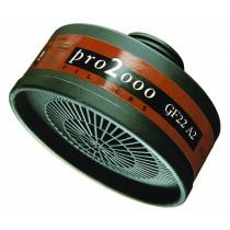 Filtro Scott PRO 2000 A2