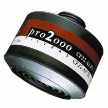 Filtro Scott PRO 2000 A2P3
