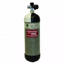 Botella de aluminio CYL - FC1860-RA