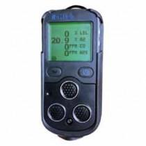 Detector de gas PS200 con bomba