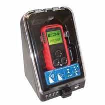 Estación de calibración ABC para PS200 60452