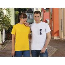 Camiseta unisex de manga corta con bolsillo - Eagle